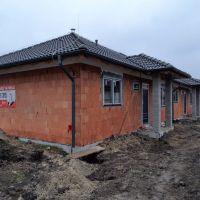 Rodinný dom, Dunajská Streda, 76 m², Novostavba