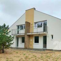 Rodinný dom, Borský Mikuláš, 121 m², Novostavba