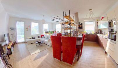 Predaj – Moderný rodinný dom – novostavba / typ Bungalov / - Rajka. Top ponuka !