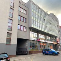 Kancelárie, Banská Bystrica, 53 m², Kompletná rekonštrukcia