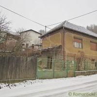 Rodinný dom, Gemerská Hôrka, 90 m², Pôvodný stav
