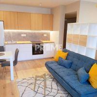 1 izbový byt, Bratislava-Ružinov, 40 m², Novostavba