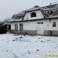 Chata, Somotor, 100 m², Pôvodný stav