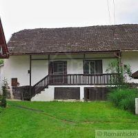 Chata, Veľký Folkmar, 60 m², Pôvodný stav