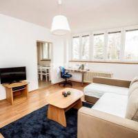 2 izbový byt, Bratislava-Ružinov, 54 m², Kompletná rekonštrukcia
