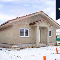 Rodinný dom, Gajary, 84 m², Novostavba
