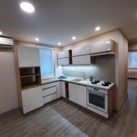 2 izbový byt, Galanta, 42 m², Kompletná rekonštrukcia