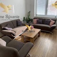 2 izbový byt, Banská Bystrica, 62 m², Kompletná rekonštrukcia