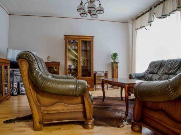 NA PRENÁJOM PEKNÝ 4-IZBOVÝ BYT NITRA / GARÁŽ / 100 m2