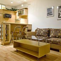 1 izbový byt, Nitra, 49.66 m², Kompletná rekonštrukcia