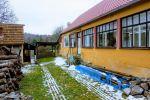 chata - Uhliská - Fotografia 31