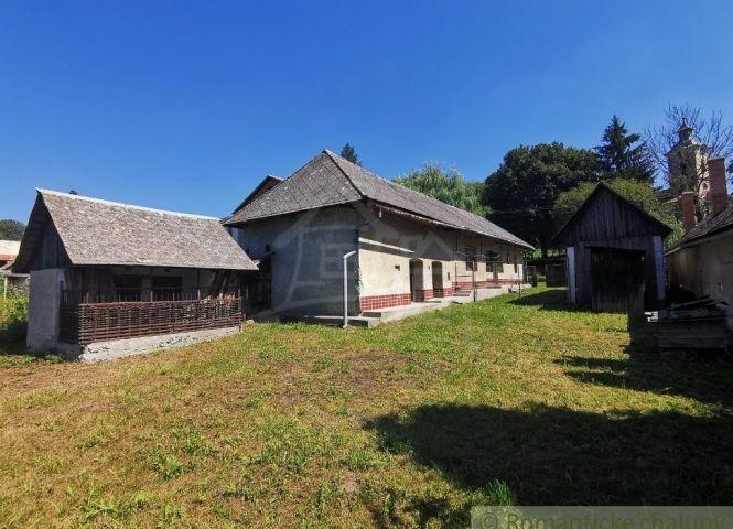 chata - Čelovce - Fotografia 1