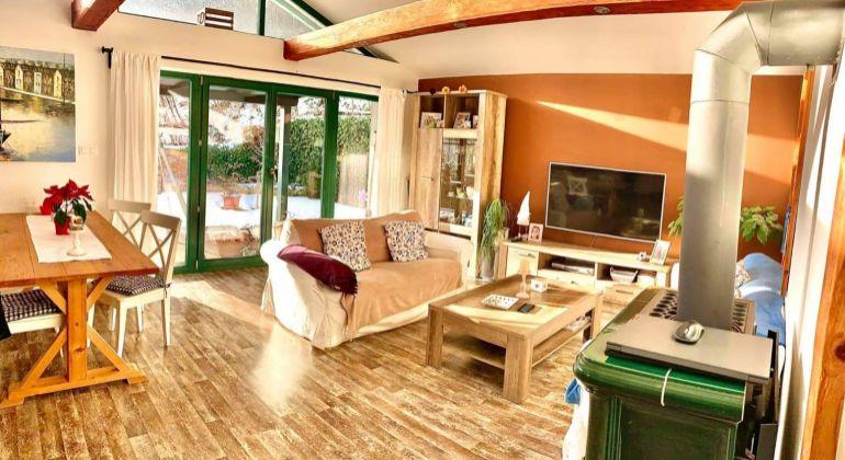 Exkluzívne na predaj krásny rodinný dom v Bánovciach n/B - kúsok od centra