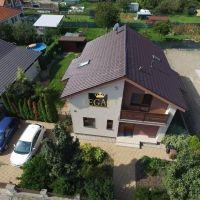 Rodinný dom, Nová Dedinka, 143 m², Novostavba