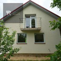 Chata, Moravany nad Váhom, 115 m², Novostavba