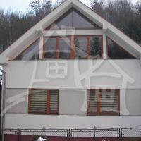 Rodinný dom, Podkriváň, 300 m², Kompletná rekonštrukcia