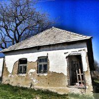 Chata, Podkriváň, 80 m², Pôvodný stav