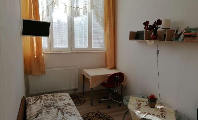 PRENÁJOM - 1-lôžkový apartmán - SUČANY