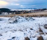 Predám stavebný pozemok, výhľad na Vysoké Tatry