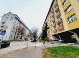 1 izb. byt SIBÍRSKA - Nové mesto - TEHLA - VOĽNÝ !! 36 m2 REZERVOVANÝ