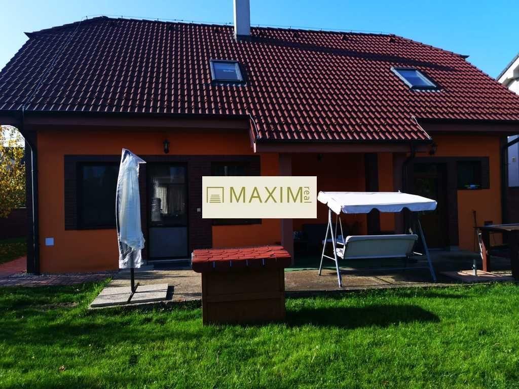 Rodinný dom-Predaj-Malinovo-345000.00 €