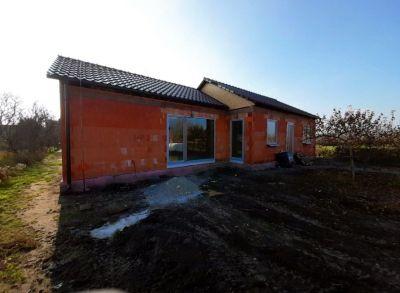 Atypicky riešený rodinný dom s otvoreným priestorom