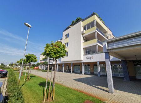 HOME OFFICE G2 izb. nebytový priestor /možnosť bývania, vyhradené parkovanie/ Lodenica Piešťany