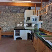 Chata, Lukavica, 410 m², Kompletná rekonštrukcia