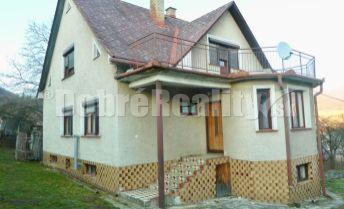 Rodinný dom Liešťany