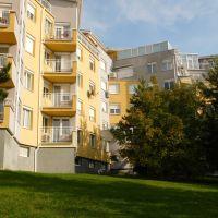 4 izbový byt, Bratislava-Staré Mesto, 135.46 m², Kompletná rekonštrukcia
