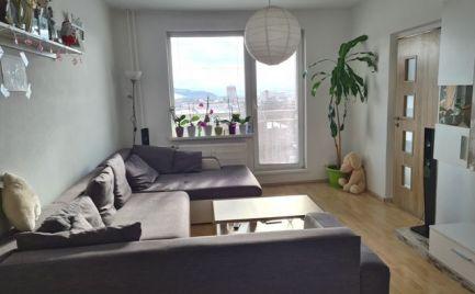 2 izbový byt v BB na Radvanskej - rezervované