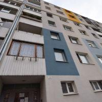 4 izbový byt, Bratislava-Petržalka, 81.40 m², Čiastočná rekonštrukcia