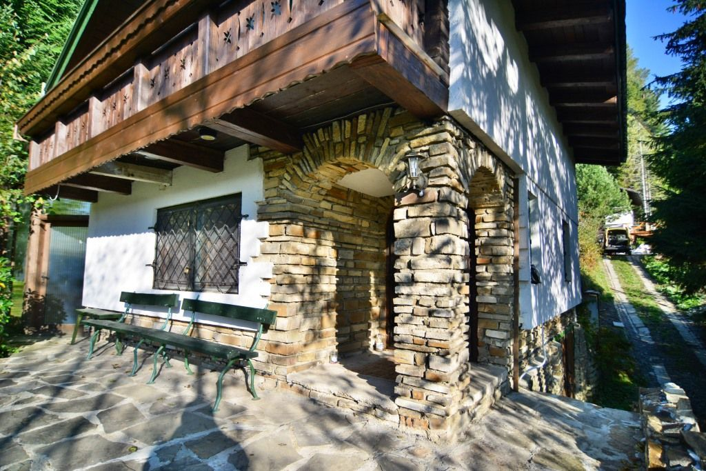 PREDANÉ chata Bachledová dolina, pozemok  1723 m2 - 11