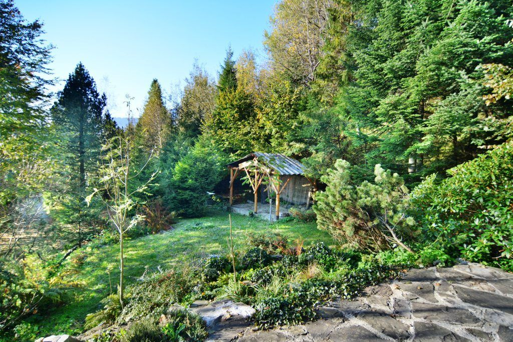 PREDANÉ chata Bachledová dolina, pozemok  1723 m2 - 16