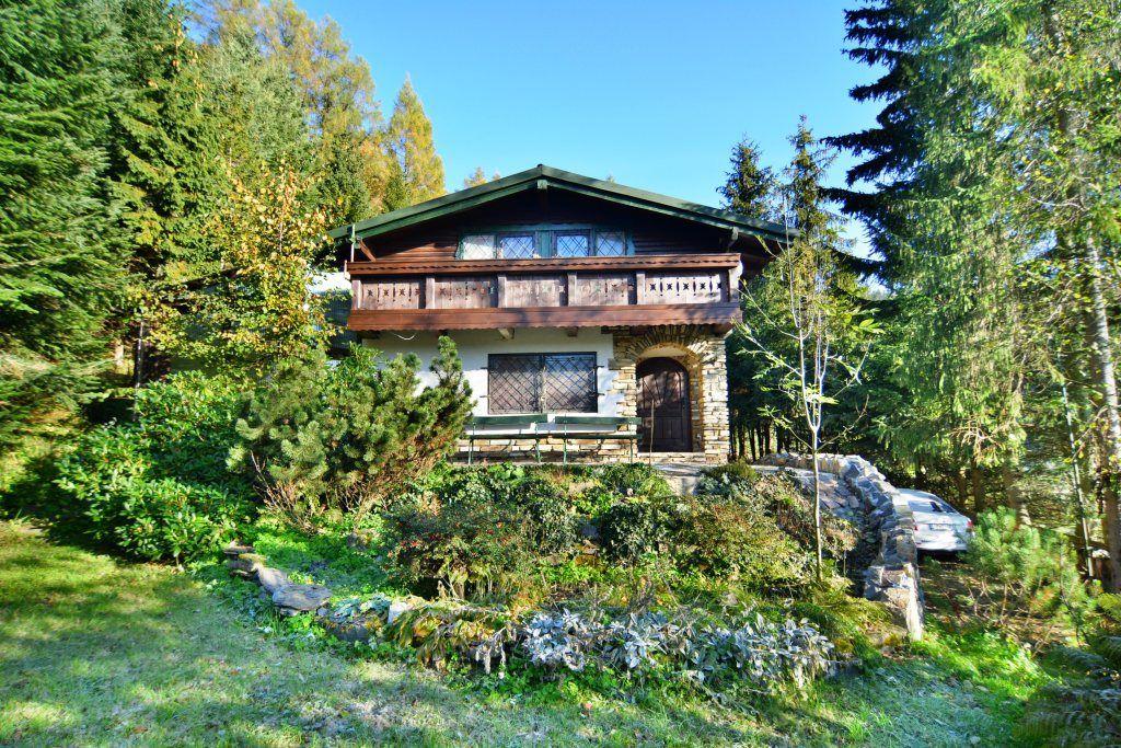 PREDANÉ chata Bachledová dolina, pozemok  1723 m2 - 17