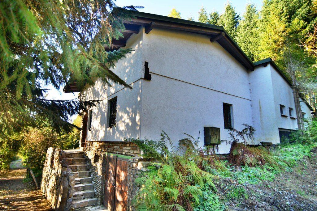 PREDANÉ chata Bachledová dolina, pozemok  1723 m2 - 18
