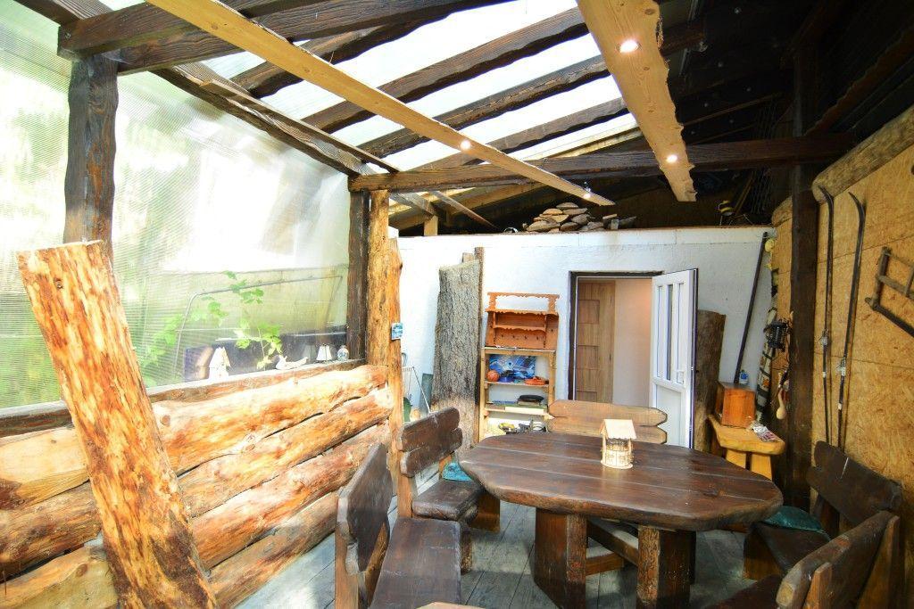 PREDANÉ chata Bachledová dolina, pozemok  1723 m2 - 28