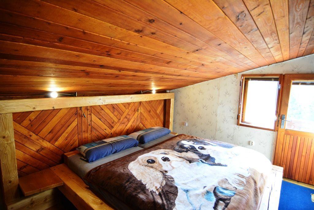 PREDANÉ chata Bachledová dolina, pozemok  1723 m2 - 31