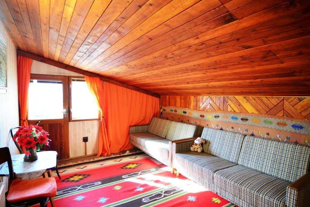 PREDANÉ chata Bachledová dolina, pozemok  1723 m2 - 32