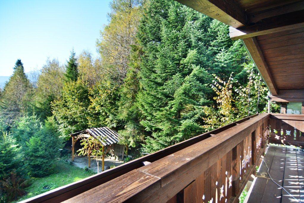 PREDANÉ chata Bachledová dolina, pozemok  1723 m2 - 34