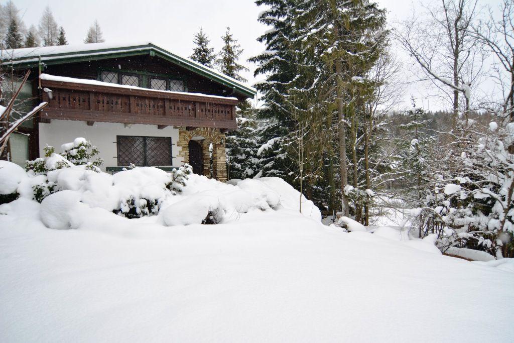PREDANÉ chata Bachledová dolina, pozemok  1723 m2 - 5
