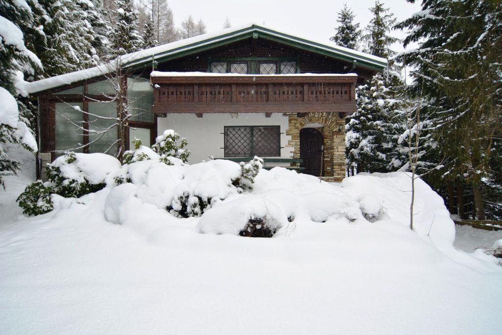 PREDANÉ chata Bachledová dolina, pozemok  1723 m2 - 6