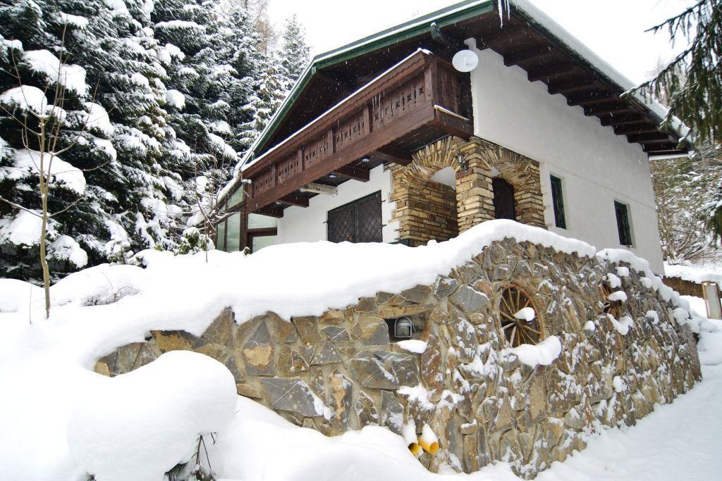 PREDANÉ chata Bachledová dolina, pozemok  1723 m2 - 7