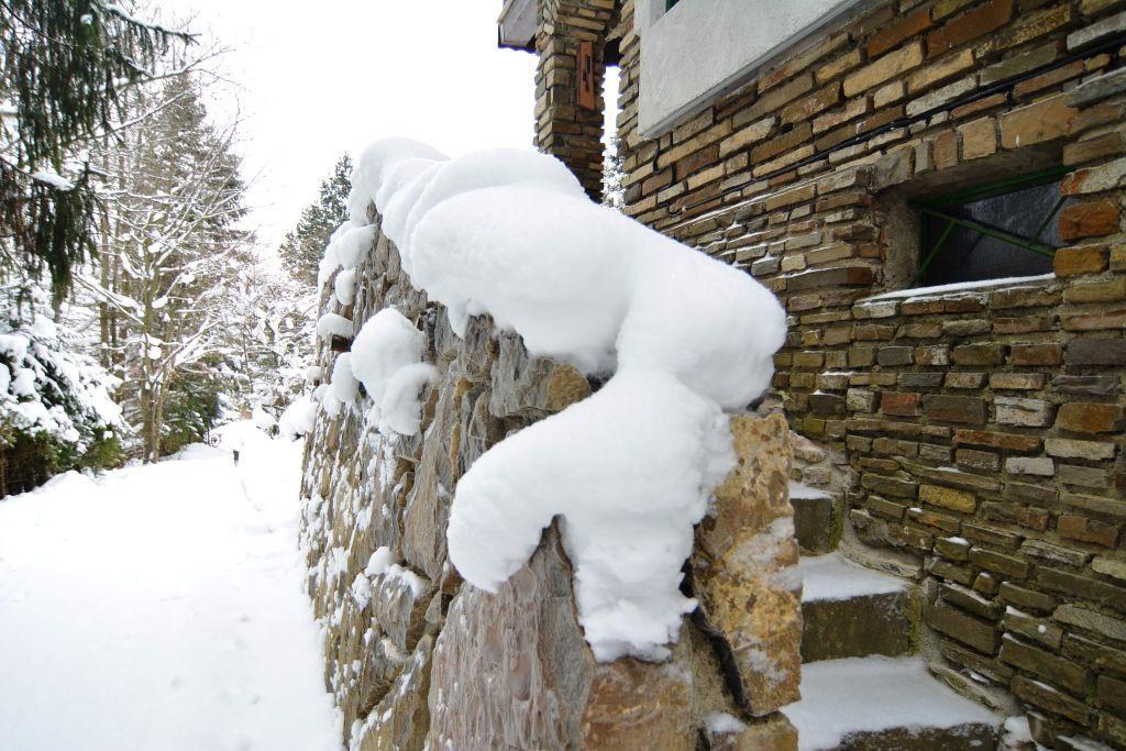 PREDANÉ chata Bachledová dolina, pozemok  1723 m2 - 8