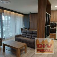3 izbový byt, Bratislava-Staré Mesto, 78 m², Novostavba