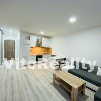 1 izbový byt, Nitra, 38 m², Novostavba