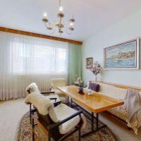 3 izbový byt, Bratislava-Petržalka, 70 m², Pôvodný stav