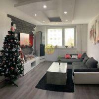 3 izbový byt, Spišská Nová Ves, 1 m², Kompletná rekonštrukcia