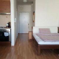 1 izbový byt, Bratislava-Nové Mesto, 40 m², Novostavba
