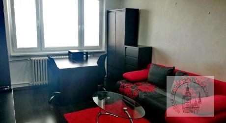 1 izbový byt Sládkovičová, Košice - Sever (7/21)